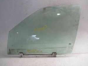 Drivers Front Door Glass for 94-99 Cadillac Deville
