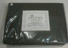 $80 Pizuna Linens 800 Thread Count 100% Cotton Sateen California King Sheets Set