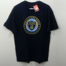 NWT Philadelphia Union MLS Soccer Shirt size Large Officially Licensed 100%...