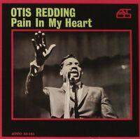 *NEW* CD Album Otis Redding - Pain in my Heart (Mini LP Style Card Case)