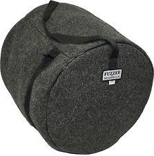 Humes & Berg ZZ581 18 X 18-Inches FUZZEE Floor Drum Bag