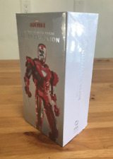 Comicave 1/12 Diecast Iron Man Mk-33