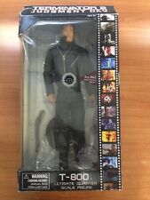 2009 Terminator 2 Judgement Day Ultimate 1/4 Scale Action Figure - T-800