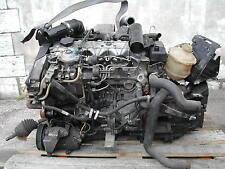 Moteur-boîte Renault Diesel 2,1 DT.