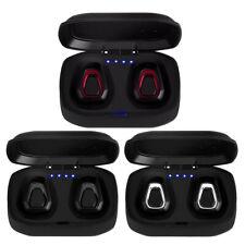 A7 TWS Wireless Bluetooth Headset Stereo Handfree Sports Sweatproof Earphone