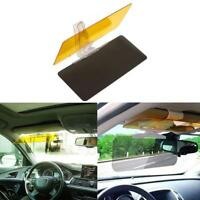 Daytime Night Anti Glare Visor Driving HDVision Car Sun Glasses Visor