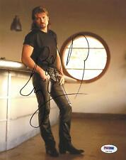 Billy Ray Cyrus Signed Authentic Autographed 8x10 Photo (PSA/DNA) #V31742