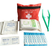 Useful First Aid Kit Trauma Wound Emergency Survival Medical Bag Family Supplies