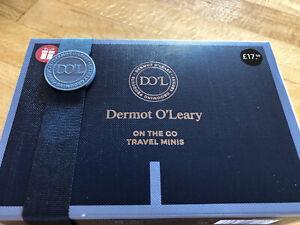 Dermot O Leary Mens  Travel Set