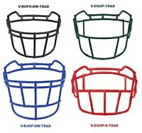 NEW Schutt Adult Vengeance Football Helmet Facemask - Fits Any Vengeance Helmet