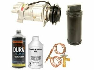 For 1968-1969, 1971 Buick Riviera A/C Replacement Kit 17139GK A/C Compressor