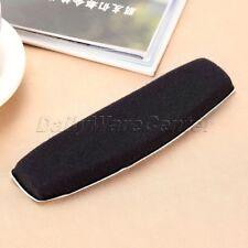 Black Foam Headband For Headphone Sennheiser HD515 HD555 HD595 HD518 HD558 PC360