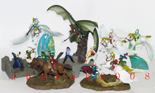 Yujin Fire Emblem figure gashapon (full set of 8 figures)