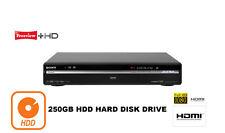 Sony RDR-HXD995 multi format Enregistreur DVD, disque dur 250 Go HDD & TNT HDMI
