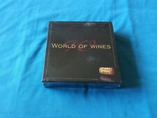 World of Wines - A Wine Board Game For Everyone