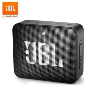 JBL GO2 Portable Wireless Bluetooth Speaker Waterproof Built-in Spearkerphone