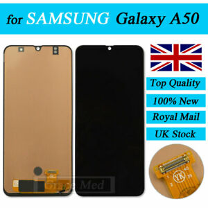 For Samsung A50 Replacement LCD Display Touch Screen Digitiser Assembly UK