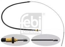 Cable, Freno de Mano Febi BILSTEIN 49626