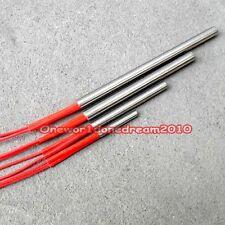 1 Piece 8*40mm 110V 100W Cartridge Mold heater Single Head Heating element Pipe