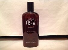 AMERICAN CREW 3-IN-1 Shampoo Conditioner Body Wash 450ml Grooming For Men