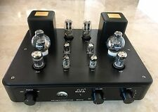 Meixing Mingda MC67PL(2014) PHONO STAGE & PreAmplifier 2A3 6SN7 6SL7 300B 6922