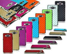 Étuis, housses et coques métalliques Pour Samsung Galaxy J3 pour téléphone mobile et assistant personnel (PDA)