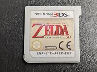 The Legend of Zelda: Ocarina of Time 3D | Nintendo 3DS | Cart Only | EUR