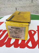 DESTOCKAGE! 4 plaquette de frein AVANT PEUGEOT 505 604 ALPINE A310 R5 TURBO