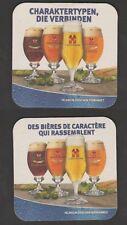 BD / Bierdeckel, Schweiz , Brauerei Rheinfelden , Feldschlösschen , Aargau