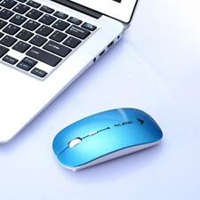 1PC 2400 DPI 4 Button Optical USB Wireless Gaming Mouse Mice For PC Laptop