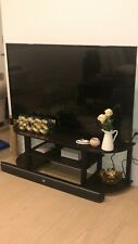 """TV Stand for TVs up to 50"""" - Black"""