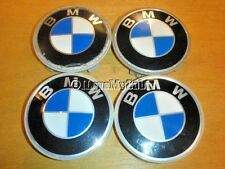 BMW Center Caps Covers Lot of 4