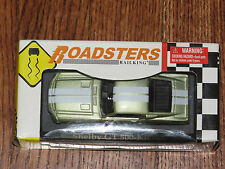 MTH Rail King Roadsters O Scale 1/43 1968 Shelby GT 500-KR Fastback Mint in Box