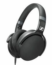 SENNHEISER HD 4.30i OVER-EAR HEADPHONES 506780 - NEW BLACK iOS IPHONE IPAD IPOD