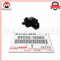 84550-16060 GENUINE OEM SWITCH ASSY, PARKING BRAKE 8455016060