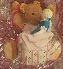 Teddy Bear Collection Peter Fagan Birthday Surprise TC118 Boxed