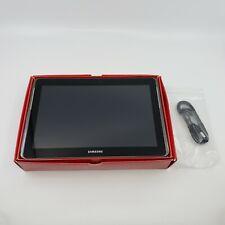 B: Good Samsung Galaxy Tab 2 SCH-I915 8GB  Wi-Fi 4G Verizon10.1 Silver