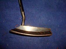 """Joe Powell LTD Edition Computer Milled 001 Golf Putter MRH 32"""""""