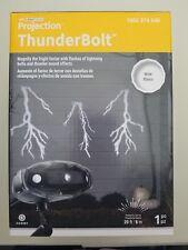 Lightshow Projection - Thunder Bolt w/sound