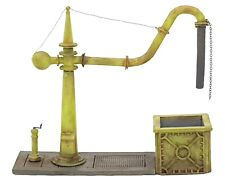 More details for kt01 water crane kit o scale model railway scenics unpainted