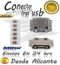 Conector carga USB i9000 i9001 i9003 para samsung galaxy S1
