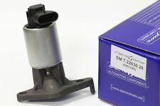 EGR valve OPEL ASTRA G VECTRA B C ZAFIRA A 2.2 16V 722630280 12565517