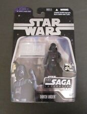 Darth Vader Battle of Hoth 2006 STAR WARS The Saga Collection MOC #013 13 UGH