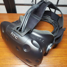 HTC Vive Virtual Reality Headset VR HMD with Cable