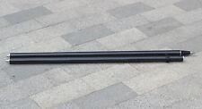 New 2M Universal RTK/GPS Carbon Fibre pole For Trimble Topcon Sokkia South etc..