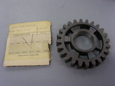 NOS Honda Gear 24T 1982-1983 CR250 23481-KA4-700