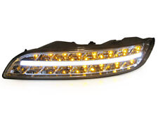New Dual Sequential Porsche 911 997 LED DRL Turn Signal Daytime Running Lights