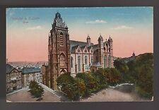 Zwischenkriegszeit (1918-39) Frankierte Ansichtskarten mit Dom & Kirche