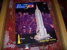 PUZZ 3d Empire State Building 3d Puzzle RAR 902 pezzi
