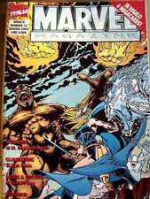 Marvel Magazine n°12 1995 ed. Marvel Italia  [G.171] - con megacards
